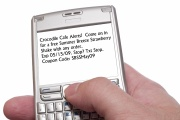 Use Text Marketing To Get Referrals