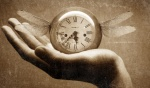 Time Is The Greatest Metric Of All