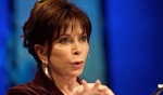 Isabel Allende tells tales of passion