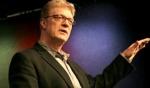 Ken Robinson says schools kill creativity