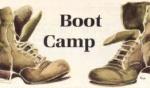 The Corporate Boot Camp Craze