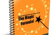 The 'Magic Formula'