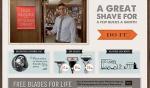 Marketing Case Study – www.DollarShaveClub.Com