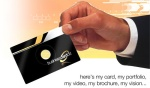 Increase Your Profits: The Business Card of the Future