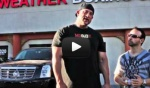 Fitness Marketing – Sam At Mayweather Gym