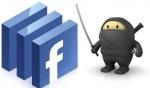 Facebook Ninja Shit