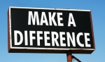 Make a Difference by Changing Your Perspective