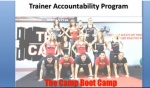 Successful Boot Camp Promotion