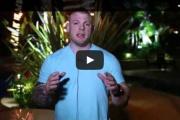 Fitness Marketing – Weekend With Sam Testimonial – AJ
