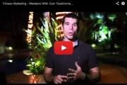 Fitness Marketing – Weekend With Sam Testimonial – Armando