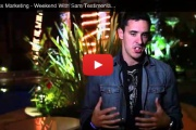 Fitness Marketing – Weekend With Sam Testimonial – Justin Devonshire