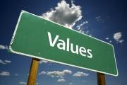 My Core 7F Values