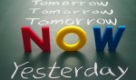 Importance of NOW