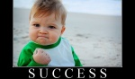 The Side Effect of Success