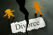 Getting a Divorce ;(