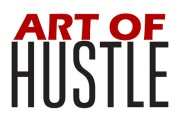 THE LOST ART OF HUSTLE